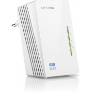 PowerLine TP-Link AV500 Wireless 300Mbs
