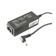 Transf. HP Mini 210 19V 2.05A 40W Conetor 4.0mm x 1.7mm