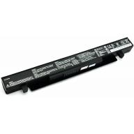 Bateria Asus X550 X552 14.4V 2600mAh 37Wh 4 Celulas Compativel