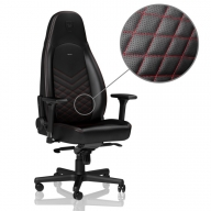 Cadeira Gaming Noblechairs ICON PU Leather