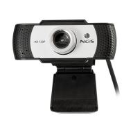 NGS Webcam Expresscam 720 HD