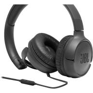Headphones JBL Tune 500 Pretos